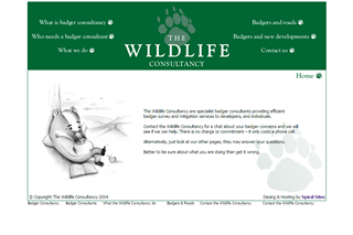 Wildlife Consultancy